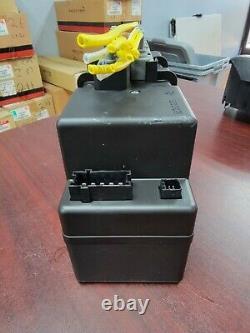 00 01 02 Mercedes S500 W220 Central Locking Vacuum Air Pump 2208000548