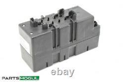 00-06 MERCEDES W220 S430 S500 S55 CL500 Vacuum Supply Door Pump