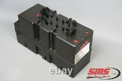 00-06 Mercedes W215 CL500 S500 S55 CL55 AMG Vacuum Pump Central Locking Door OEM