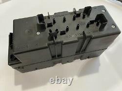 00-06 Mercedes W215 CL500 S600 Vacuum Pump Central Locking Door 2208000848 OEM