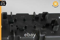 00-06 Mercedes W215 CL600 S500 Vacuum Pump Central Locking Door 2208001148 OEM