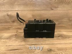 00-06 Mercedes W220 Cl500 Cl55 S55 S430 S500 S600 Door Locking Vacuum Pump Oem