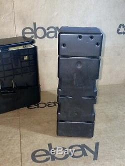 00-06 Mercedes W220 S430 CL500 Vacuum Pump Central Locking Door 2208001148 OEM