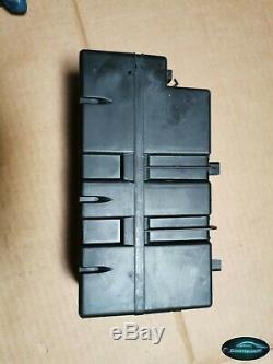 00-06 Mercedes W220 S430 CL500 Vacuum Pump Central Locking Door OEM