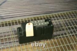 00-06 Mercedes W220 S500 CL500 Vacuum Pump Central Locking Door 2208000848 OEM