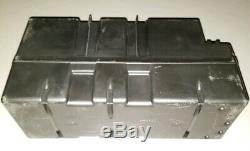 00-06 Mercedes W220 S500 CL500 Vacuum Pump Central Locking Door 2208001248