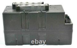 00-06 Mercedes W220 S500 CL500 Vacuum Pump Central Locking Door 2208001248 OEM