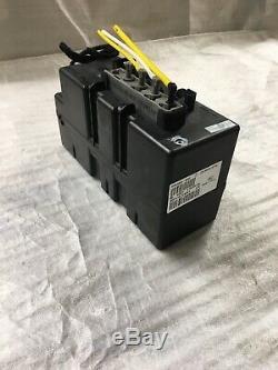 00-06 Mercedes W220 S500 CL500 Vacuum Pump Door Lock Locking Motor 2208000648