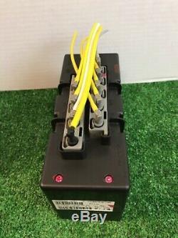 00-06 Mercedes W220 S500 Vacuum Pump Central Locking Door 2208001248 (2013 MADE)