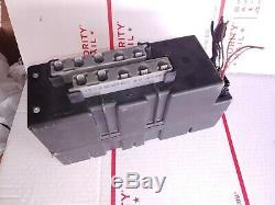 00-06 Mercedes W220 S500 Vacuum Pump Central Locking Door Motor 2208000248 S430