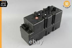 00-06 Mercedes W220 S600 CL500 Vacuum Pump Central Locking Door 2208001148 OEM