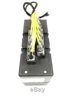 00-06 Mercedes W220 W215 S CL CLass Vacuum Pump Central Locking Door 2208000248