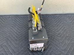 00-06 Mercedes W220 W215 S CL CLass Vacuum Pump Central Locking Door 2208000648