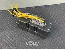 00-06 Mercedes W220 W215 S CL CLass Vacuum Pump Central Locking Door 2208000748