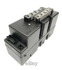00-06 Mercedes W220 W215 S CL CLass Vacuum Pump Central Locking Door 2208000848