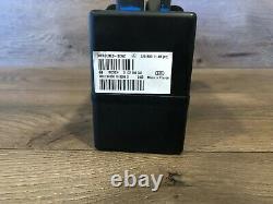 00-2006 Mercedes Benz Oem Cl500 Cl55 S430 S500 S600 Door Locking Vacuum Pump