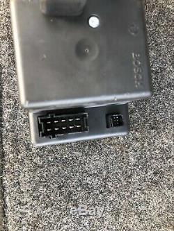 01-02 Mercedes W220 S500 S430 Vacuum Pump Door Lock Locking Motor 2208000848 OEM
