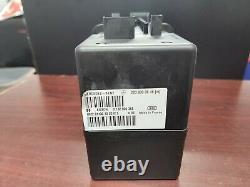 03 04 05 06 Mercedes S500 W220 Central Locking Vacuum Air Pump 2208000648