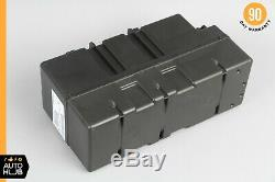 03-12 Mercedes R230 SL500 SL55 AMG Door Locking Vacuum Pump 2308000048 OEM