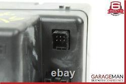 03-12 Mercedes R230 SL500 SL55 AMG SL600 Door Locking Vacuum Pump 2308000048 OEM