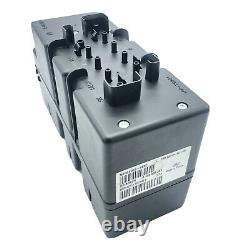 03-12 Mercedes R230 SL500 SL55 AMG SL600 Door Locking Vacuum Pump 2308000448