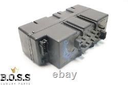 03-12 Mercedes R230 SL500 SL55 AMG SL600 Door Locking Vacuum Pump 2308000648