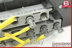 03-12 Mercedes R230 SL500 SL550 SL55 AMG Door Locking Vacuum Pump 2308000648 OEM
