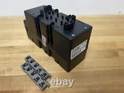 03-12 Mercedes R230 SL500 SL65 AMG SL550 Door Locking Vacuum Pump 2308000048 OEM