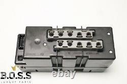 03-12 Mercedes R230 SL500 SL65 AMG SL600 Door Locking Vacuum Pump 2308000048