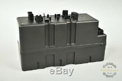 03-12 Mercedes R230 SL550 SL55 AMG SL600 Door Locking Vacuum Pump 2308000548 OEM