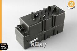 03-12 Mercedes R230 SL550 SL63 AMG Door Locking Vacuum Pump 2308000648 OEM