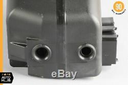 07-09 Mercedes W221 CL550 S550 S63 Dynamic Seat Vacuum Pump Motor 2218001348 OEM