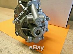 1951 1952 1953 Cadillac 331 V8 Fuel Pump Rebuilt With Modern Materials Ac#9648
