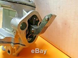 1953 1954 Chevrolet Corvette Modern Rebuilt Double Action Fuel Pump Oem Ac# 9797