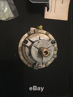 1960s NOS POWER PACK KIT JAC PAC VACUUM PUMP FOR AIR BAGS AC DELCO FOMOCO MOPAR