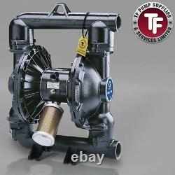 2 Graco Husky 2150 / AT50/VA50 Air Diaphragm Pump ATEX (C. I/Geolast) DFFGGG