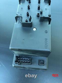 2000-2006 Mercedes W220 S500 CL600 Vacuum Pump Central Locking Door 2208000248