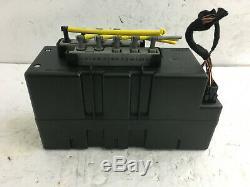 2000-2006 Mercedes W220 S500 S600 Vacuum Pump Central Locking 2208000848