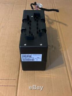 2000-2006 Mercedes W220 W215 S CL CLass Vacuum Pump Central Locking 2208000848