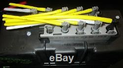 2003 Mercedes S430 Vacuum Pump Central Locking Door 220 800 07 48