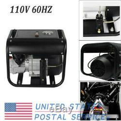 30MPa Air Compressor Pump 110V PCP Electric 4500psi High Pressure Pump US