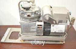 (4) KNF Neuberger Vacuum Air Pump 115Volt 60HZ MPU 1576 1482