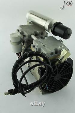 4372 Thomas Air Compressor Vacuum Pump 2628thi44/32-a02