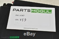 92-99 Mercedes W140 E320 S320 S420 S500 S600 Door Lock Central Vacuum Air Pump