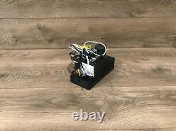 98 99 Mercedes Benz W140 S600 S500 Cl500 Central Door Locking Vacuum Pump Oem