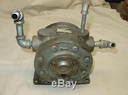 A. B. Dick Printing Press Parts Gast Vacuum Air pump