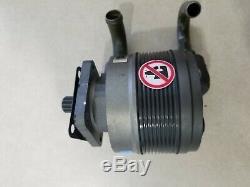 AA3215CC Vacuum Dry Air Pump Tempest