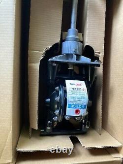 ARO Ingersoll Rand rand Pneumatic (air) diaphragm Drum pump