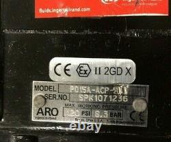 ARO PD15A-ACP-STT Diaphragm Air Pump 120psi 8.3bar 1-1/2npt