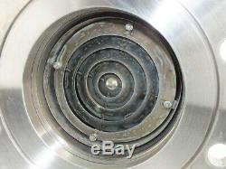 Air Products DE 202 0 S P Displex Cold Head Perkin-Elmer Cryogenic Vacuum Pump